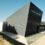 Architecture usines